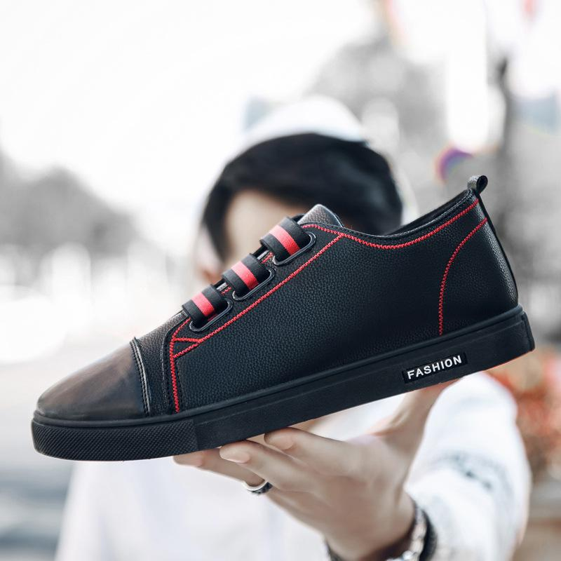 Sneaker Shoes Red BSS-03