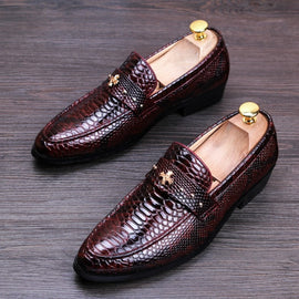 fashion loafer shoes(DEAL SHOE 3)