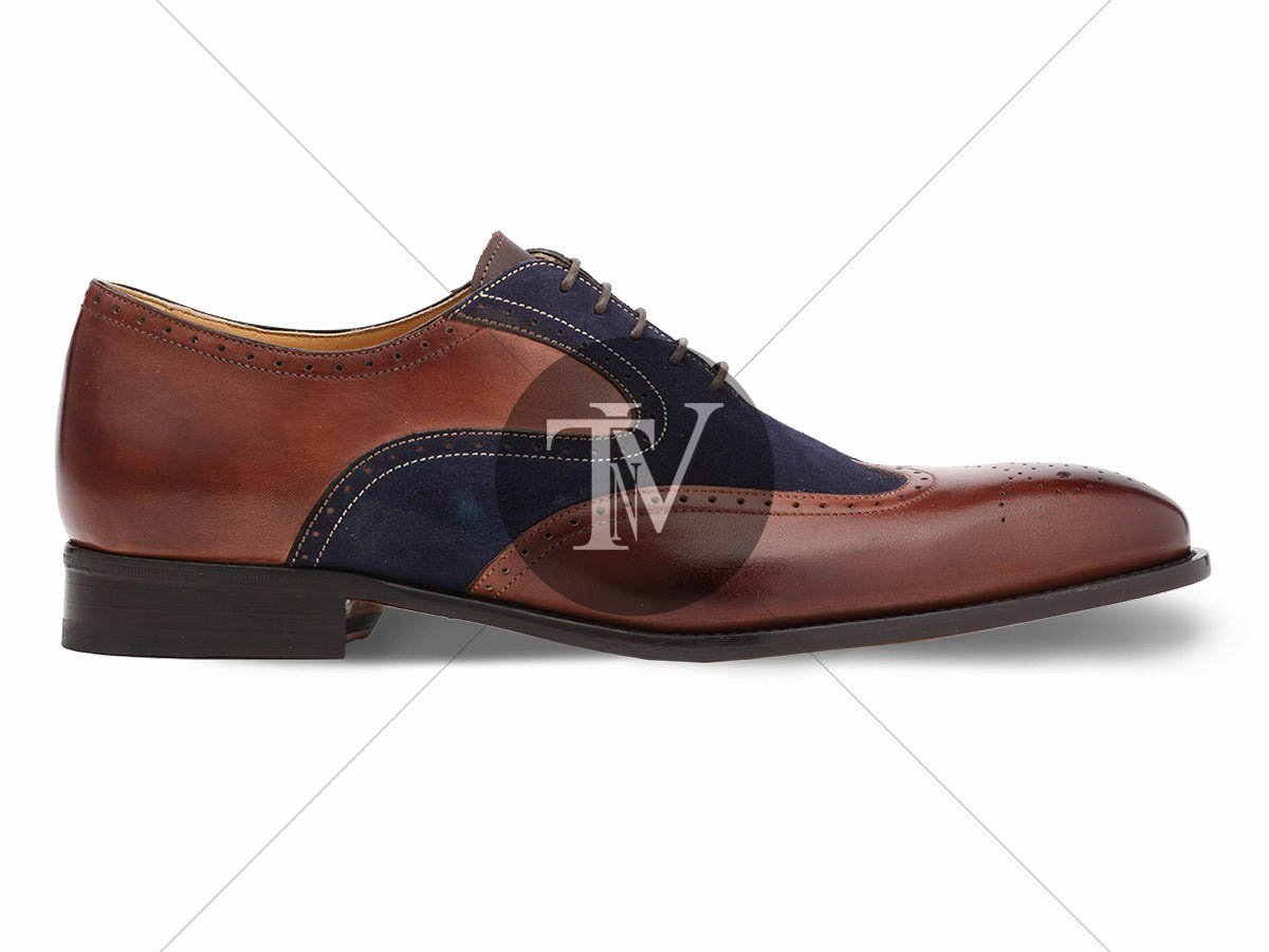 wingtip-oxford-brown-black-suede-antique