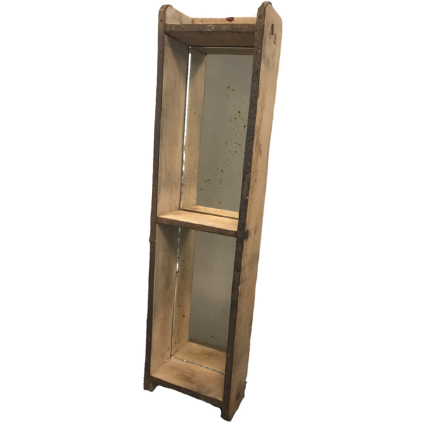 Primitive Mirror Decor (Single)