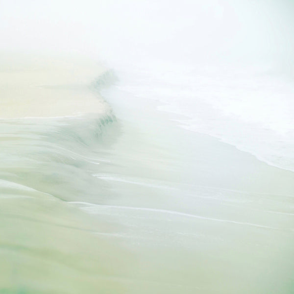 Waves, Montauk | Photography | Fork + Rose: Home and Table Decor