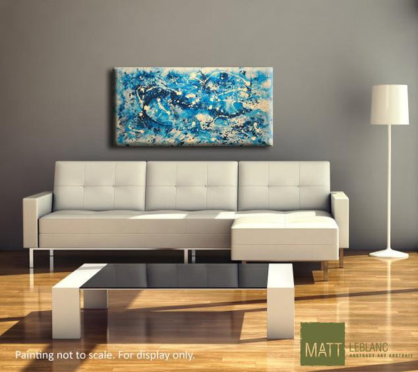 Portfolio - Life by Matt LeBlanc Art