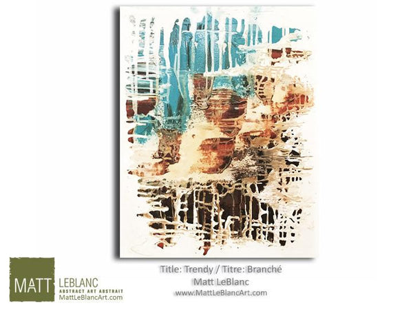Portfolio - Trendy by Matt LeBlanc