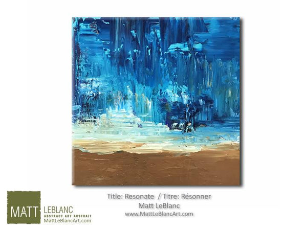 Portfolio - Resonate by Matt LeBlanc