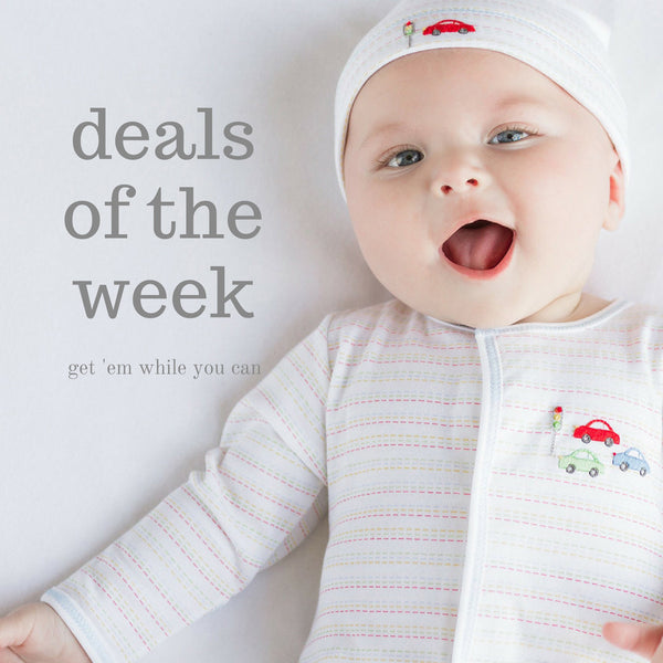Deals of the Week - See What's on Offer this Week!