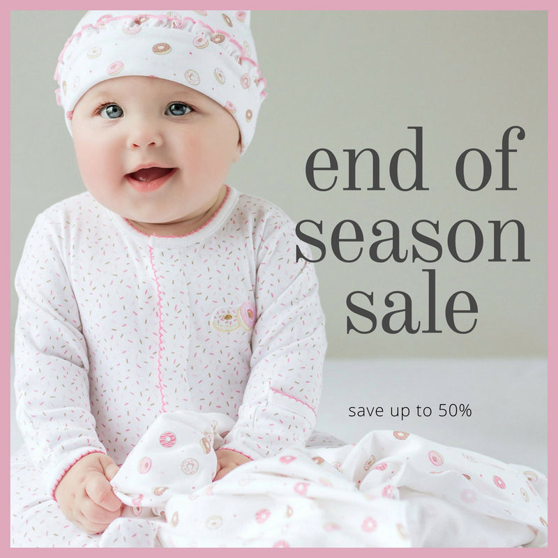 End of Season Sale - Save up to 50%