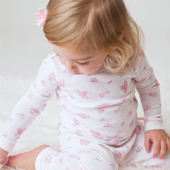 Magnolia Baby Long Pajamas