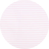 Magnolia Baby Pink Mini Stripe Sleepsuit Layette Set
