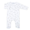 Magnolia Baby Worth the Wait Unisex Footie