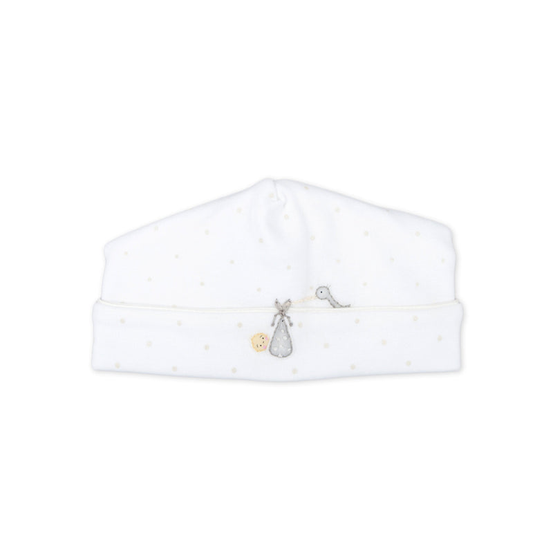 Magnolia Baby Worth the Wait Unisex Hat