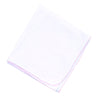Magnolia Baby Essentials Pink Mini Dots Blanket - Personalization Available