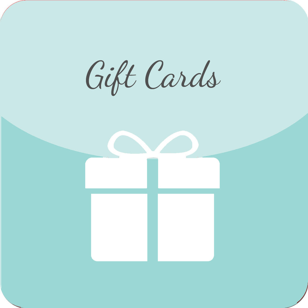 Liam and Lilly Gift Cards