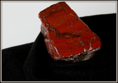 Jasper -  High Grade - MtBakerTradingCompany.com
