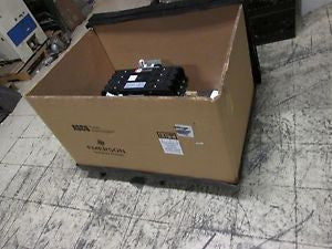 ASCO A3003040091C OPEN TRANSFER SWITCH SN# 302628