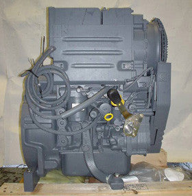 D2011L04I DEUTZ ENGINE SN# 11604513