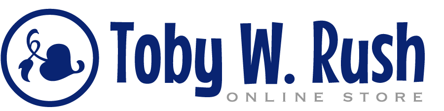 Toby W. Rush Online Store