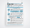 Minor Scales Poster