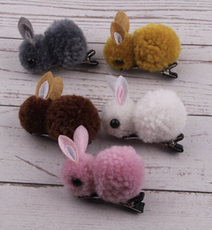 rabbit pin NYH-PM36