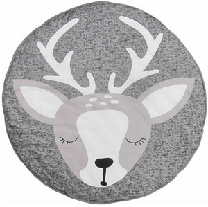 Playmat - deer