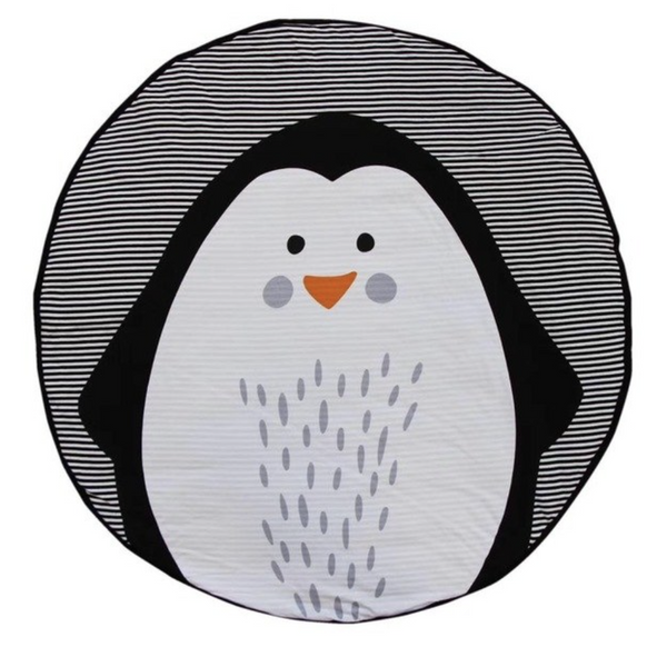 Playmat - penguin