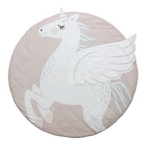 Playmat - unicorn