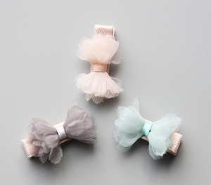 Hairpin Bow NYA-2029