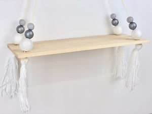 Swing shelf - pearls NYH-WS02