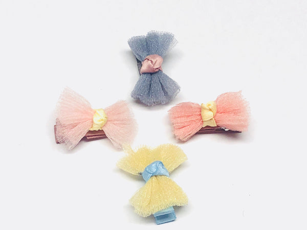 hairpin bow NYA-2064