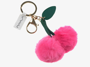 Key Chain - cherry