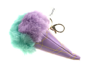Key Chain - icecream