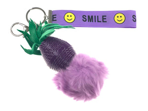 Key Chain - pineapple