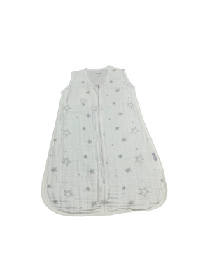 Sleeping Bag - stars grey