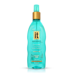 It Naturals 12-IN-ONE Volumizing Leave In Treatment - 10.2oz