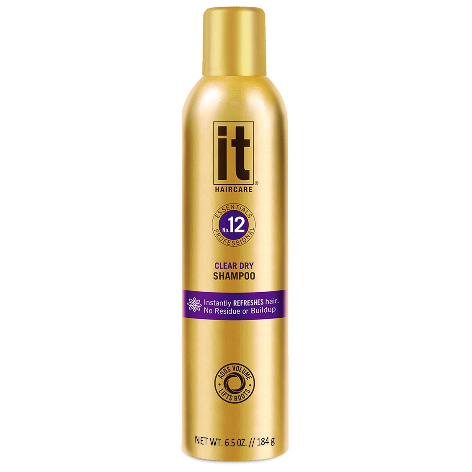 IT GOLD PRO - Hair Essentials - Starter Program