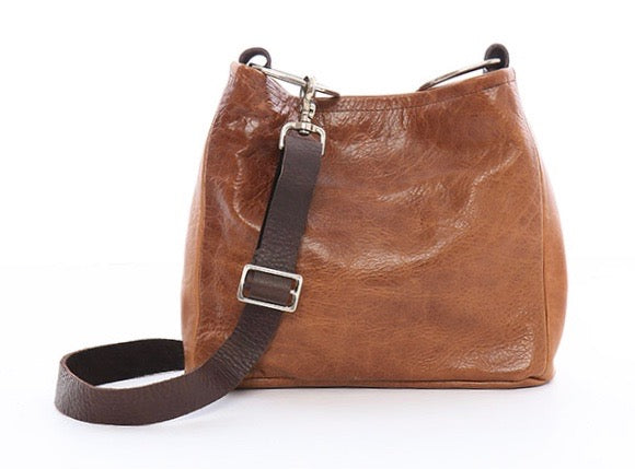 Kelly Small Shoulder/Cross Body Handbag