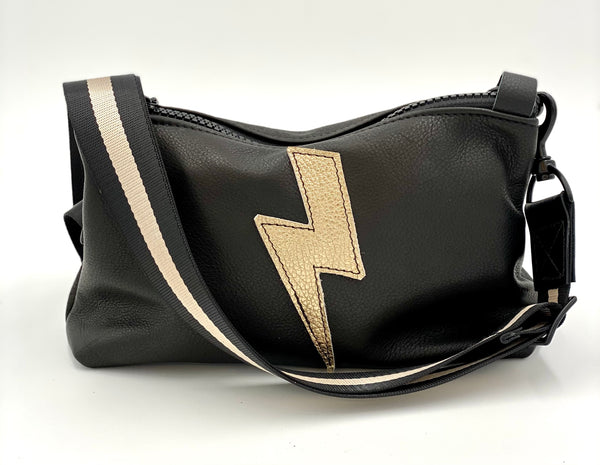 Nancy Wristlet/ Crossbody Bag