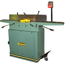 Jointer Craftex Ottawa