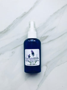Lavender Sleepy Pillow Spray