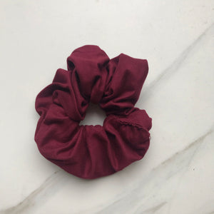 Handcrafted Scrunchie