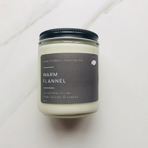 Sparkle Candle Co - Holiday Candles