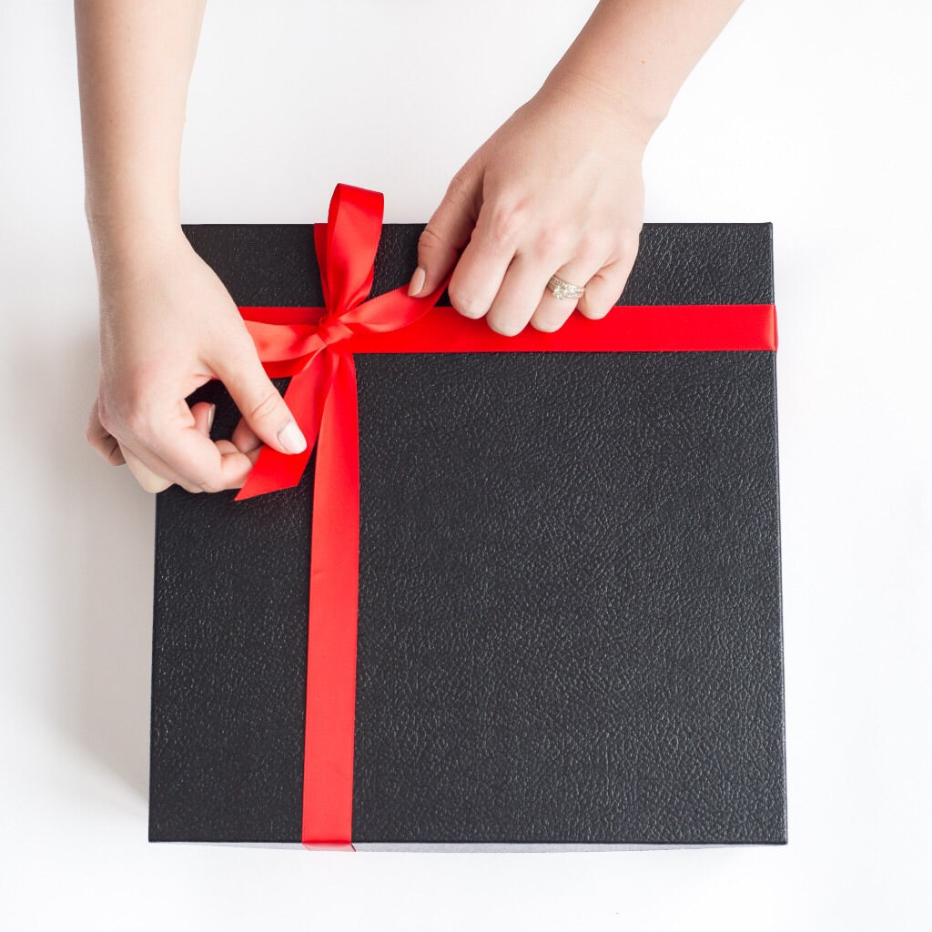 *Gift Box* (add this first!!)