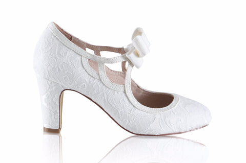 Zapatos de Novia Mandy