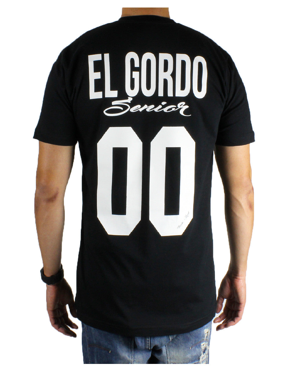 EL GORDO SENIOR ADULT