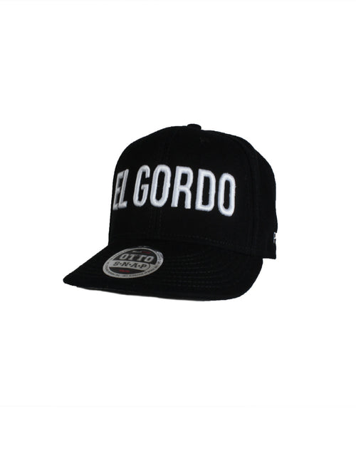 EL GORDO JUNIOR HATS