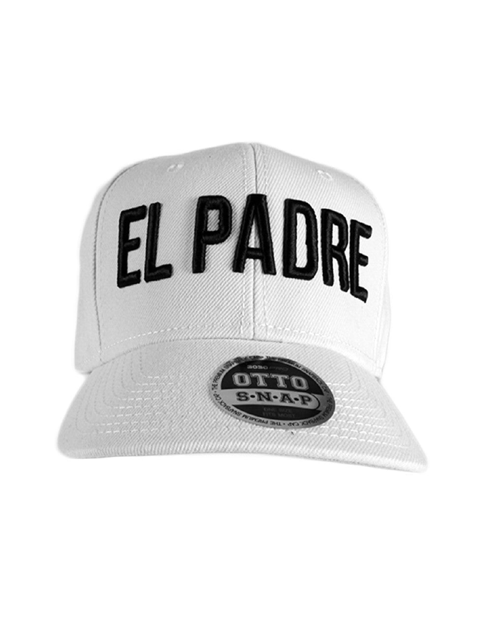 EL PADRE SNAP BACK HAT