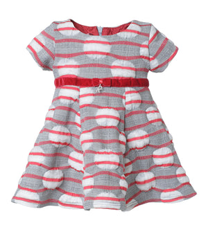 Vestido Polka Dots Infant
