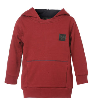 Sudadera Vino Infant V19.69