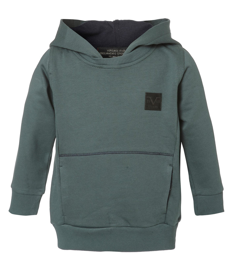 Sudadera Verde Infant V19.69