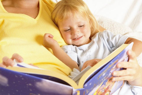 August Kids News Reading Books