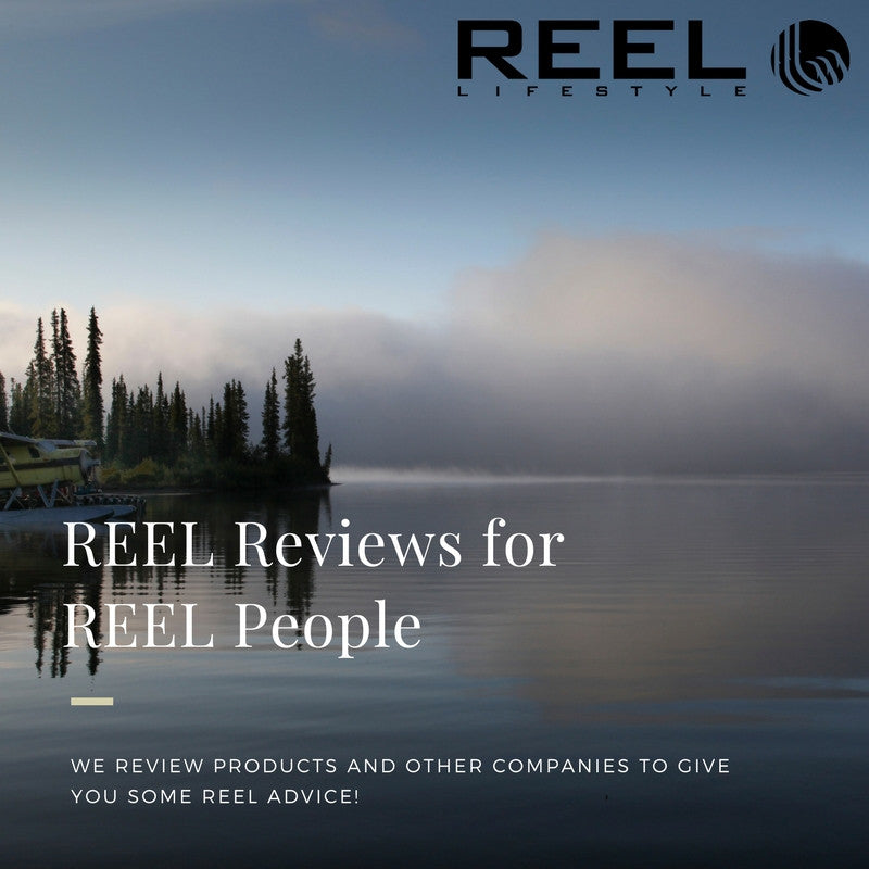 Catch Up on REEL Lifestyle Product Reviews